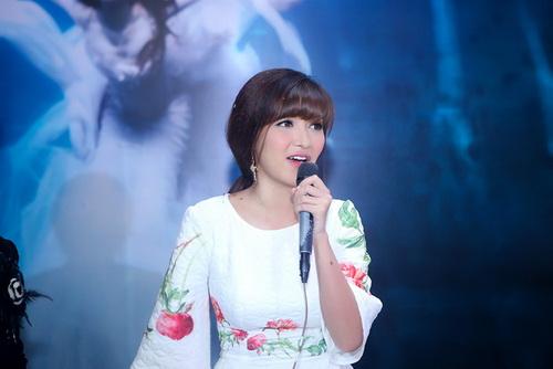 bich phuong idol bi me hoi thuc cuoi chong - 7