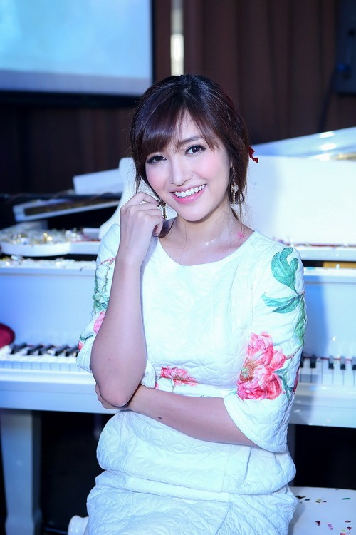 bich phuong idol bi me hoi thuc cuoi chong - 2