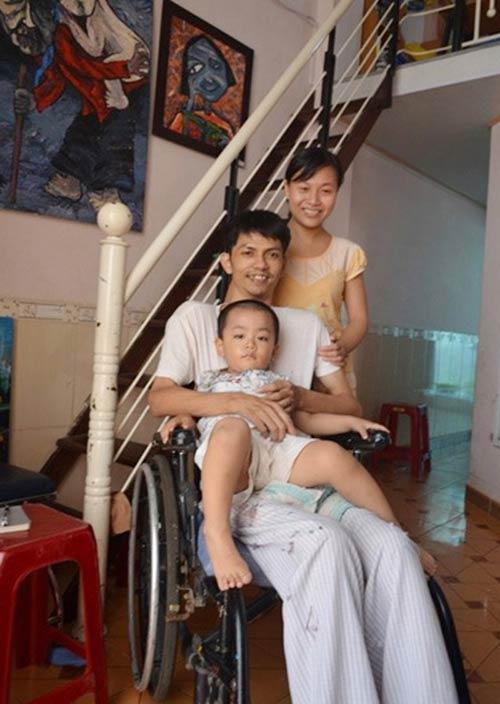 nhung buc anh ve tinh nghia phu the lay dong long nguoi - 4