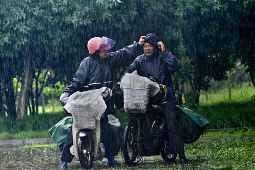 nhung buc anh ve tinh nghia phu the lay dong long nguoi - 3