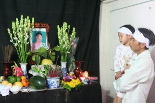 san phu tu vong o thai binh: nuoc mat nguoi o lai - 2