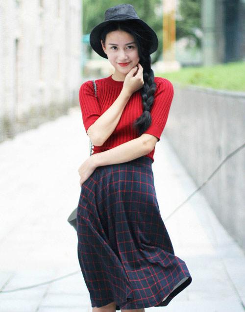 chon ao len chuan cho nu sinh len giang duong - 6