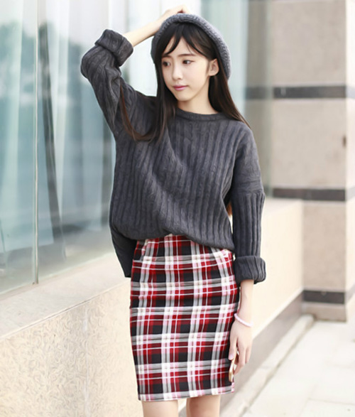 chon ao len chuan cho nu sinh len giang duong - 1