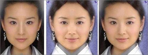 "ao dieu ""chieu"" bien doi khuon mat sao bang photoshop - 5"