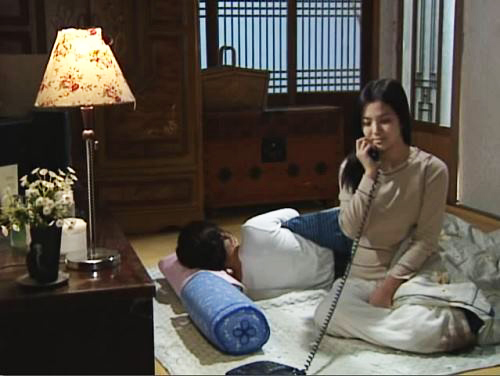 nha song hye kyo trong phim xua va nay lam chi em xao xuyen (phan i) - 5