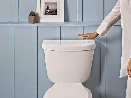 vệ sinh bàn cầu viglacera đúng cách