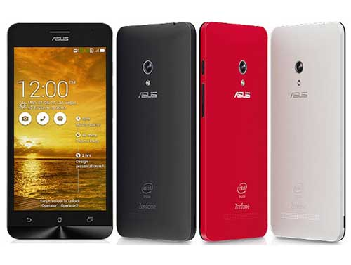 Asus bán ZenFone 5 Lite giá 2,6 triệu đồng tại Philippines - 1