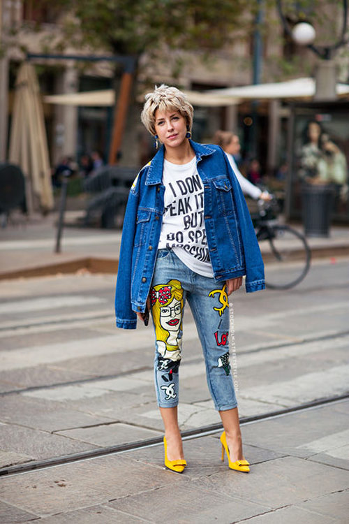 """doi gio"" voi mot quan jeans dap va - 1"