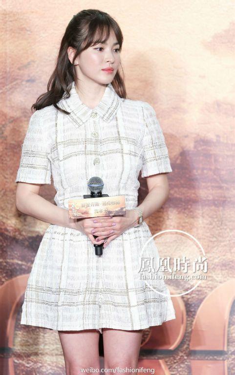 song hye kyo mat lanh lung ben chuong tu di - 2