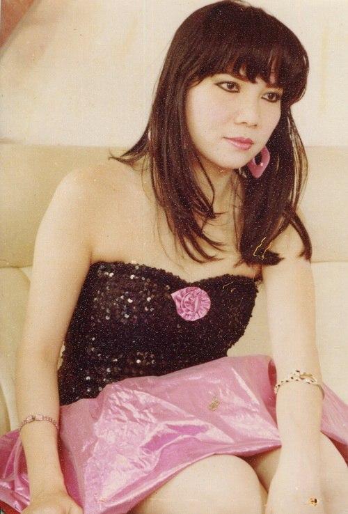 """ngam bao yen """"thoi xa vang"""", ngoc minh idol hon hotgirl - 2"""