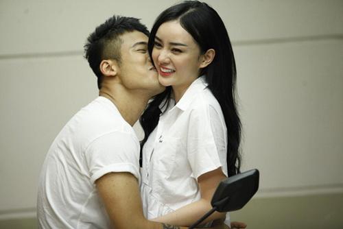 """ngam bao yen """"thoi xa vang"""", ngoc minh idol hon hotgirl - 12"""
