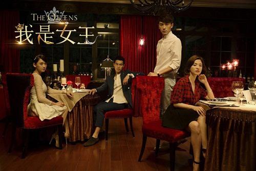 nha song hye kyo trong phim xua va nay lam chi em xao xuyen (phan ii) - 11