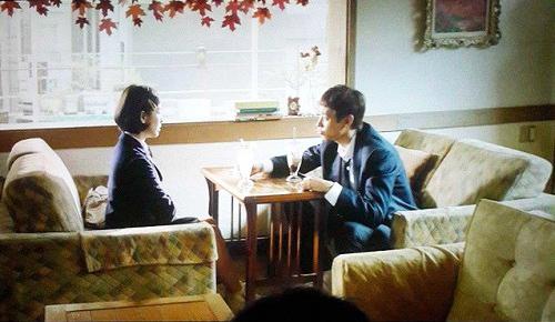 nha song hye kyo trong phim xua va nay lam chi em xao xuyen (phan ii) - 2