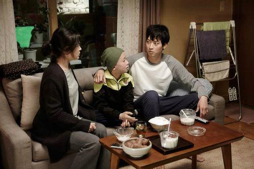 nha song hye kyo trong phim xua va nay lam chi em xao xuyen (phan ii) - 5