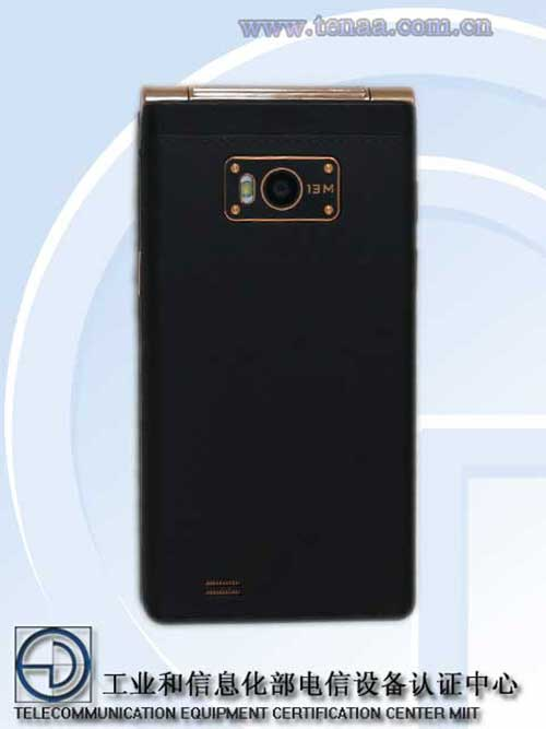 smartphone dau tien co 2 man hinh full hd - 2