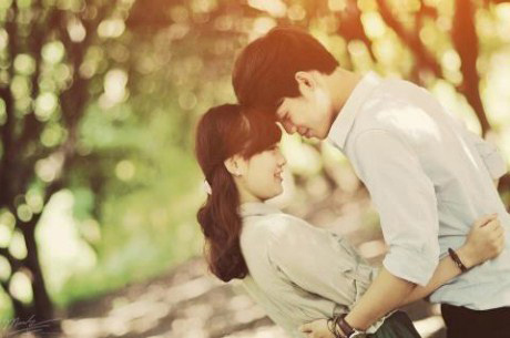 "5 dau hieu chung to anh ay khong phai la ""manh ghep hoan hao"" - 2"