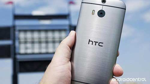 one m9 co the la smartphone man hinh 2k dau tien cua htc - 1