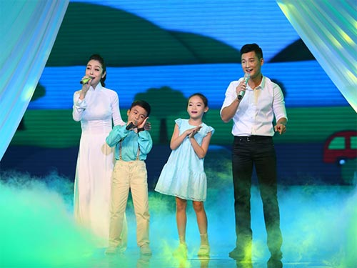 liveshow 5: dinh huong - nhan phuc vinh chien thang - 2