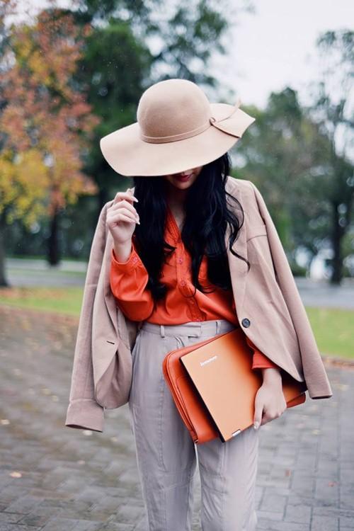 blogger thoi trang noi tieng the gioi den viet nam - 10