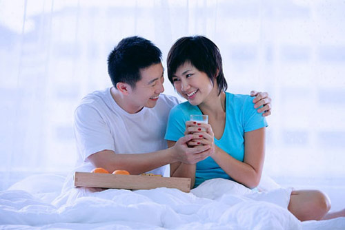 de chung toi hanh phuc duoc khong? - 2