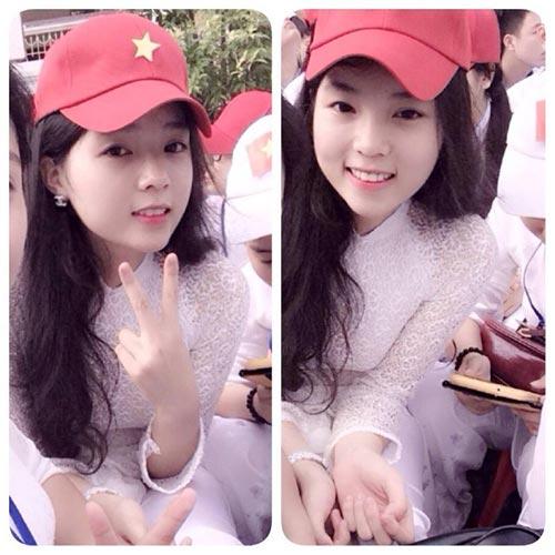 net xinh yeu cua thi sinh it tuoi nhat hh viet nam 2014 - 6