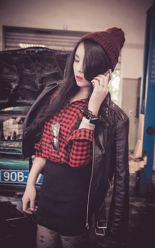 net xinh yeu cua thi sinh it tuoi nhat hh viet nam 2014 - 12