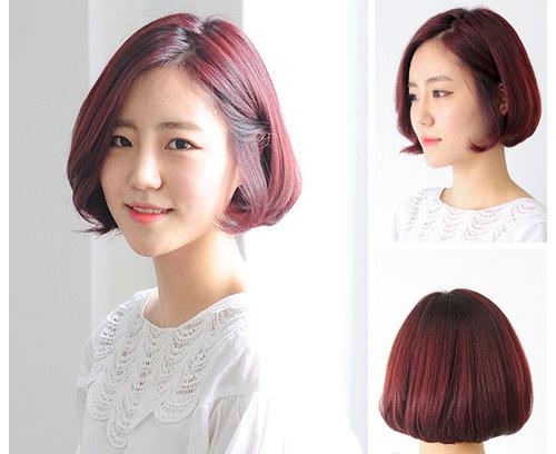 """""""Bắt sóng"""" những mẫu tóc mới nhất năm 2015 - 11"""