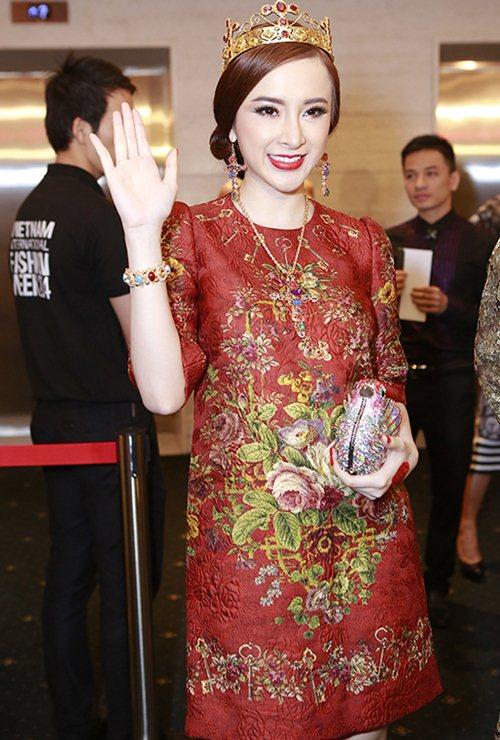 angela phuong trinh long lay nhu nu than - 2