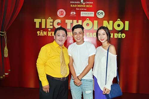 """truong hai van, le thi phuong cung do """"mau me"""" - 15"""