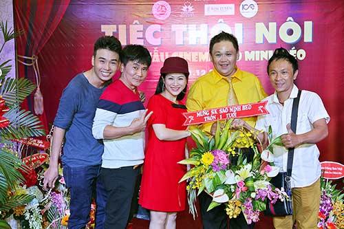 """truong hai van, le thi phuong cung do """"mau me"""" - 12"""