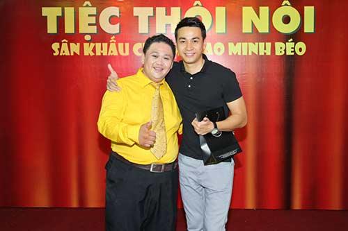 """truong hai van, le thi phuong cung do """"mau me"""" - 14"""