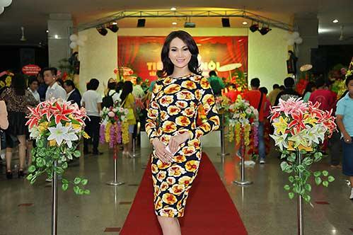 """truong hai van, le thi phuong cung do """"mau me"""" - 2"""