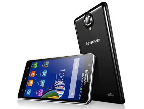 lenovo ra smartphone 5inch, gia 2,79 trieu dong - 1