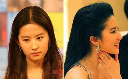 """nhung bang chung to cao nguoi dep """"dao keo"""" - 3"""
