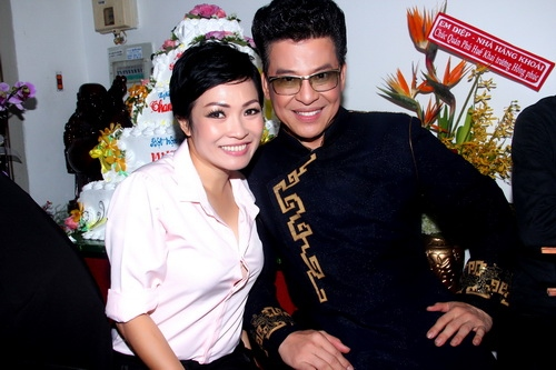 mc thanh bach khoe me trong tiec sinh nhat - 5