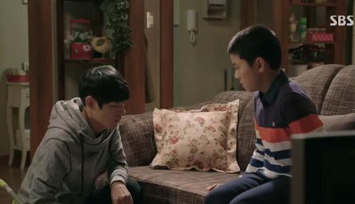 "ngam nha nho xinh trong phim han dang gay sot ""pinocchio"" - 8"