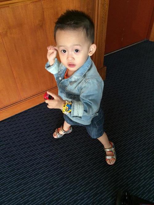 phan thi ly tan huong cuoc song vien man, ngot ngao - 5