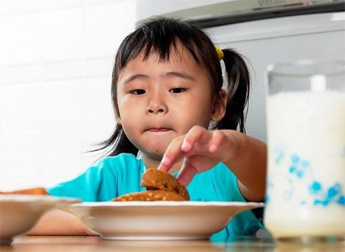 an sang sai cach, dung trach con kem khon - 2