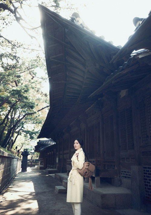 "lee young ae ""kim co giao duyen"" - 8"