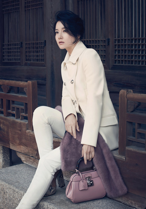 "lee young ae ""kim co giao duyen"" - 3"