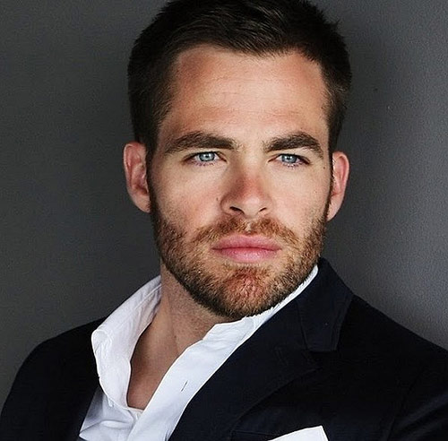 "chris pine hoa ""vi sep ly tuong"" trong horrible bosses 2 - 3"