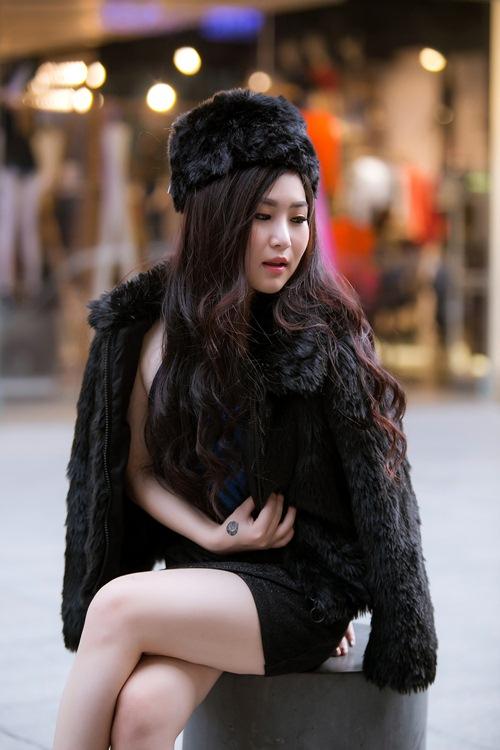 huong tram chan khong dai van tu tin dien do ngan - 7