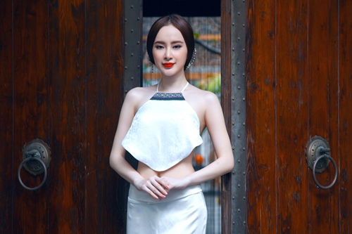 angela phuong trinh goi cam kho cuong voi ao yem - 2
