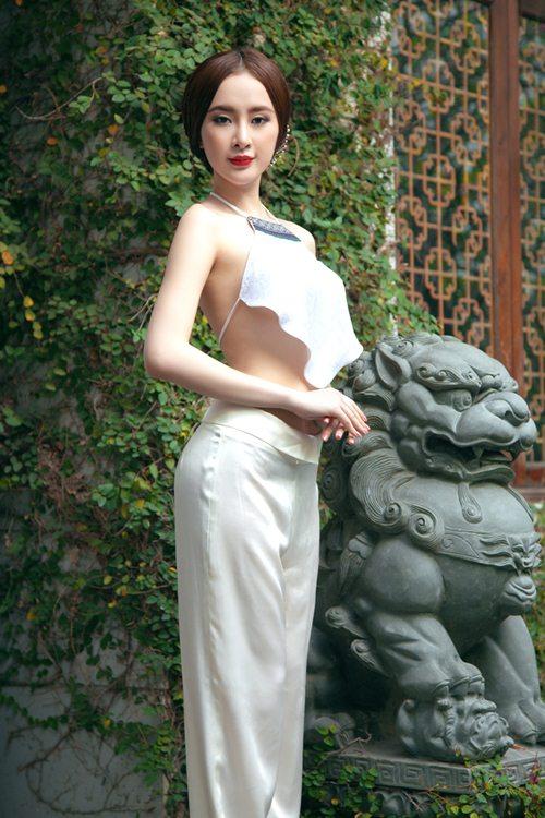 angela phuong trinh goi cam kho cuong voi ao yem - 5