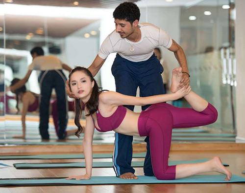 nhung my nhan viet quyen ru hon nho yoga - 5