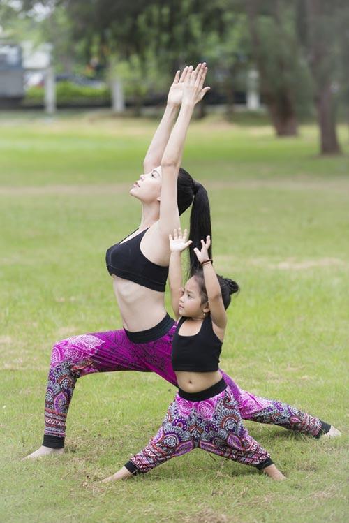 nhung my nhan viet quyen ru hon nho yoga - 15