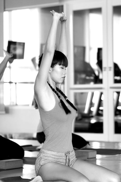 nhung my nhan viet quyen ru hon nho yoga - 9
