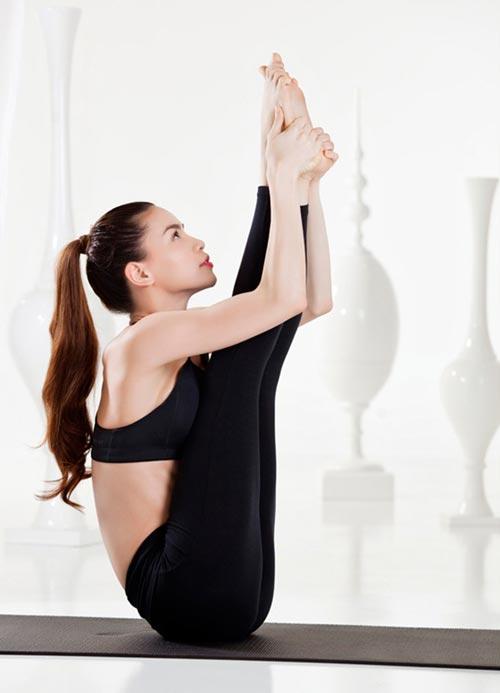 nhung my nhan viet quyen ru hon nho yoga - 1