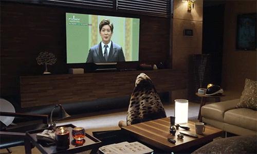 """mo xe"" nha dep ma chat lu trong phim ""my nu tai sinh"" - 3"