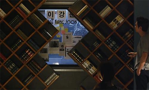 """mo xe"" nha dep ma chat lu trong phim ""my nu tai sinh"" - 7"